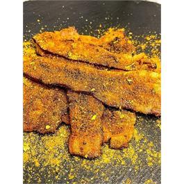 Rusty BBQ Honey Hog Wash Rub 200g Thumbnail Image 2