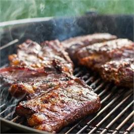 Rusty BBQ Korean Gogi-gui Rub 200g Thumbnail Image 2