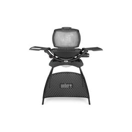 Weber Q2000 With Stand Black Barbecue thumbnail