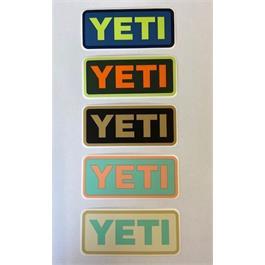 Yeti Stickers thumbnail
