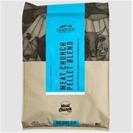 Traeger Limited Edition Meat Church Wood Pellets  thumbnail