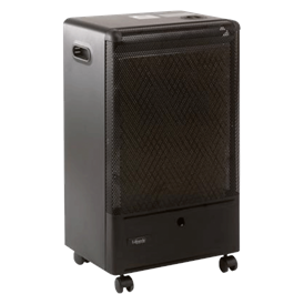 Lifestyle Black Cat Catalytic 3kW Cabinet Heater thumbnail