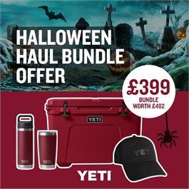 Halloween Haul Bundle thumbnail