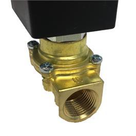 Pilot Gas Valve12v 1/2 BSP Thumbnail Image 1