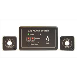 Nereus WG200LL LPG Alarm thumbnail
