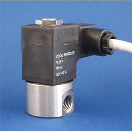 Nereus 12/24V Gas Valve Powersaver thumbnail
