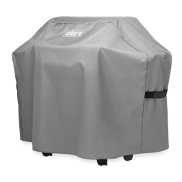 Weber Genesis II 200 Series Barbecue Cover thumbnail