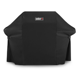 Weber Genesis II 200 Series Premium Barbecue Cover  thumbnail