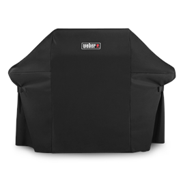 Weber Premium Barbecue Cover - Fits Genesis II 6 Burner Series thumbnail