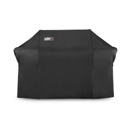 Weber Premium Barbecue Cover - Fits Summit 600 Series thumbnail