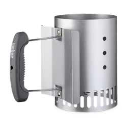 Weber Rapidfire Chimney Starter - Portable thumbnail