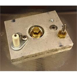 Leisure Products 311-101 ECO SR Burner Base Thumbnail Image 1