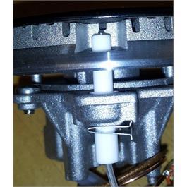 Leisure Products 330-101 SC Burner Electrode 1200mm Thumbnail Image 1