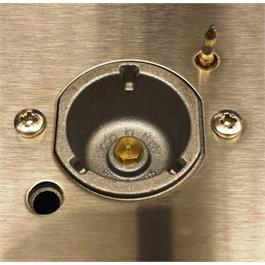Leisure Products 349-101 SC Semi Rapid Burner Cap Thumbnail Image 3