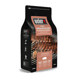 Weber Pork Wood Chip Blend - 0.7kg thumbnail