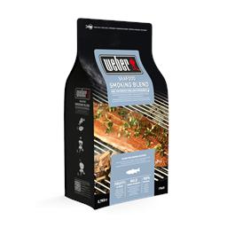 Weber Seafood Wood Chip Blend - 0.7kg thumbnail