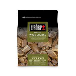 Weber Mesquite Wood Chunks thumbnail