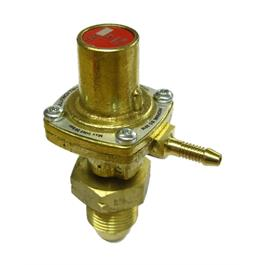 Bullfinch 1041 Fixed 1Bar Propane Regulator thumbnail