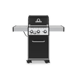 Broil King Baron 340 Barbecue thumbnail