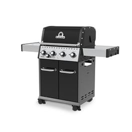 Broil King Baron 440 Barbecue 2020 Model RRP £869 NOW £799 Thumbnail Image 6