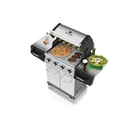 Broil King Regal S420 Pro Barbecue Thumbnail Image 2