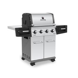 Broil King Regal S420 Pro Barbecue Thumbnail Image 3