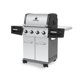 Broil King Regal S420 Pro Barbecue Thumbnail Image 5