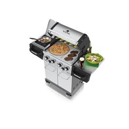 Broil King Regal S490 Pro Barbecue Thumbnail Image 2