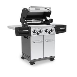 Broil King Regal S490 Pro Barbecue Thumbnail Image 4
