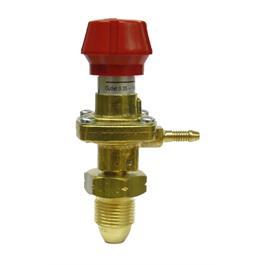 Bullfinch 1051/01 0-1Bar Propane Regulator thumbnail