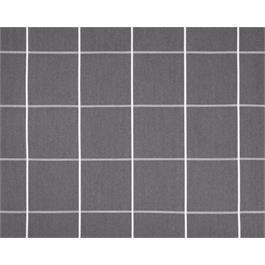 Kettler Roma Seat Pad Slate Grey Check thumbnail