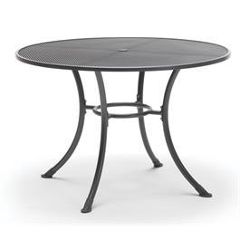 Kettler Round 110cm Mesh Table thumbnail