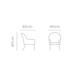 Kettler Cora 6 Seater Set Thumbnail Image 4