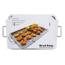 Broil King Stainless Steel Grill Topper Thumbnail Image 4