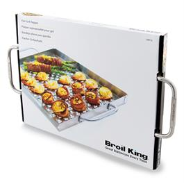 Broil King Imperial Flat Topper Thumbnail Image 5
