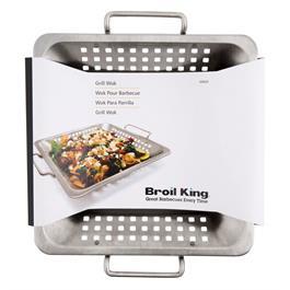 Broil King Grilling Wok Thumbnail Image 5