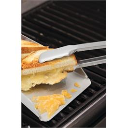 Broil King Narrow Stainless Griddle Thumbnail Image 2