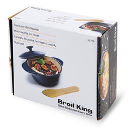 Broil King Cast Mini Roaster Thumbnail Image 9