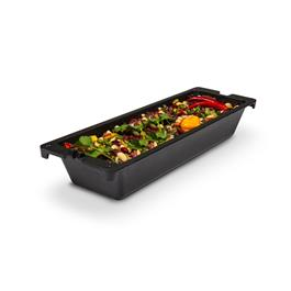 Broil King Cast Iron Wok for Imperial/Regal Gas BBQs - Also Smoke Charcoal Grill Thumbnail Image 1