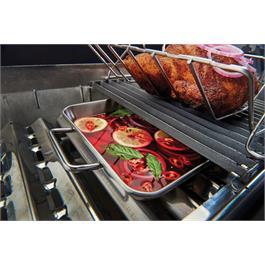 Broil King Stainless Steel Roasting Pan Thumbnail Image 3