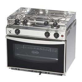 ENO Marine GRAND LARGE 2  Galley Range with Oven thumbnail