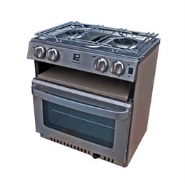 Leisure Products Voyager 4500 Marine Gas Cooker thumbnail
