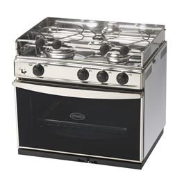 ENO Marine GRAND LARGE 3 Galley Range with Oven thumbnail