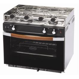 ENO Marine GASCOGNE 2 Galley Range with Oven thumbnail