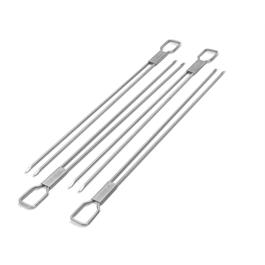 Broil King Dual Prong Skewers thumbnail