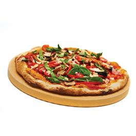 Broil King Pizza Grilling Stone Thumbnail Image 1