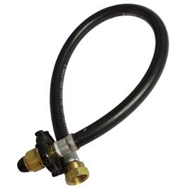 510mm Pigtail Hose W20 x Quick Fit POL BS EN 16436-1 Class 3 thumbnail