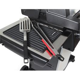 Broil King Silicone Side Shelf Mat Thumbnail Image 2