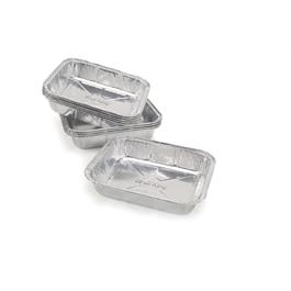 Broil King Small Foil Drip Pans - Pack of 10 thumbnail