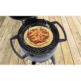 Broil King Keg Pizza Stone Kit Thumbnail Image 3